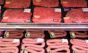 Brexit could see sustainable and and ethical food standards slip in the UK, as report says.
