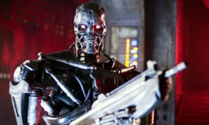 The Terminator: science fiction, not science fact