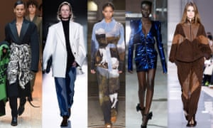 6977af8361c4 Paris fashion week AW17  the 10 key shows – in pictures