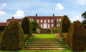 Hinton Ampner House, Hampshire