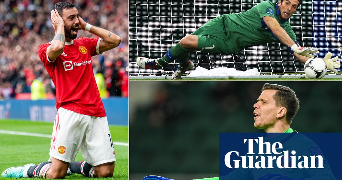 'We ought to try more': how to pronounce footballers' names