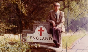 Philip Larkin: 'His poetry is so clean and clear and his life was such a mess.'