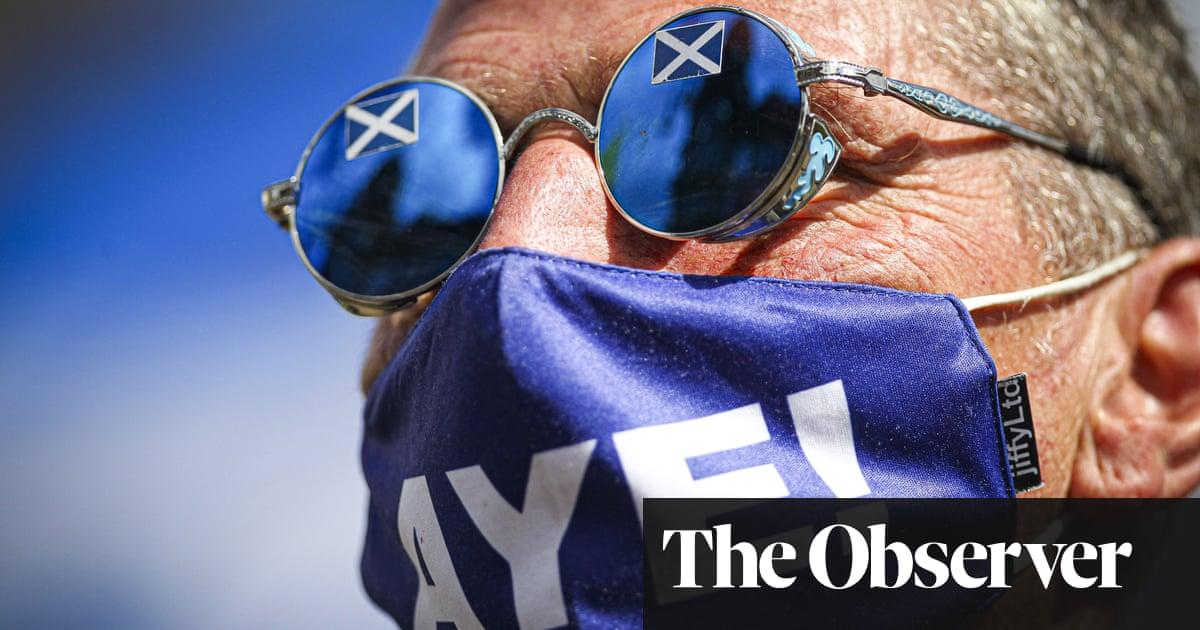Scotland at the crossroads: the vote that will decide the fate of the union