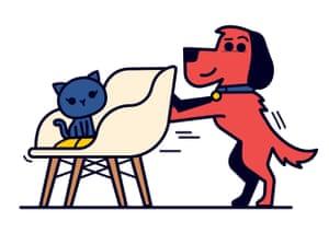 Teach an old dog new tricks.