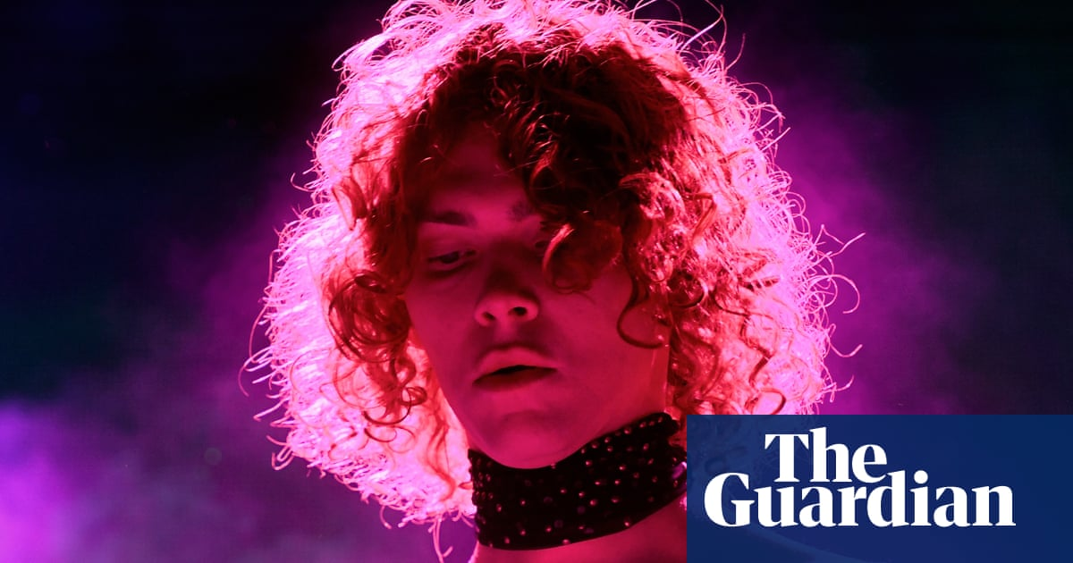 Sophie: 10 of the greatest tracks by a genius of pops expressive power