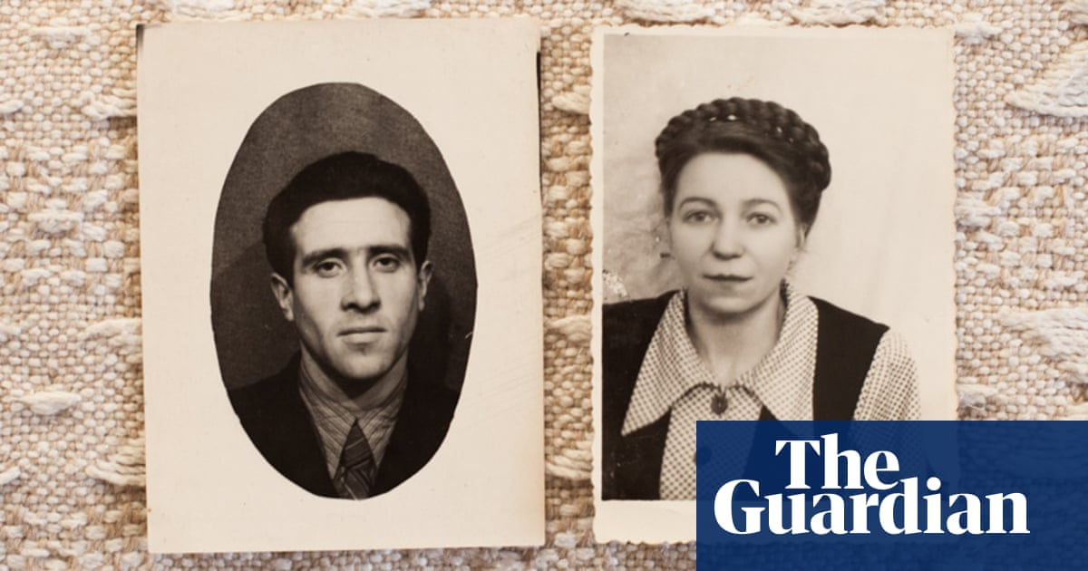 'I longed for the moment you would write': the gulag penpals whose love lasted 60 years