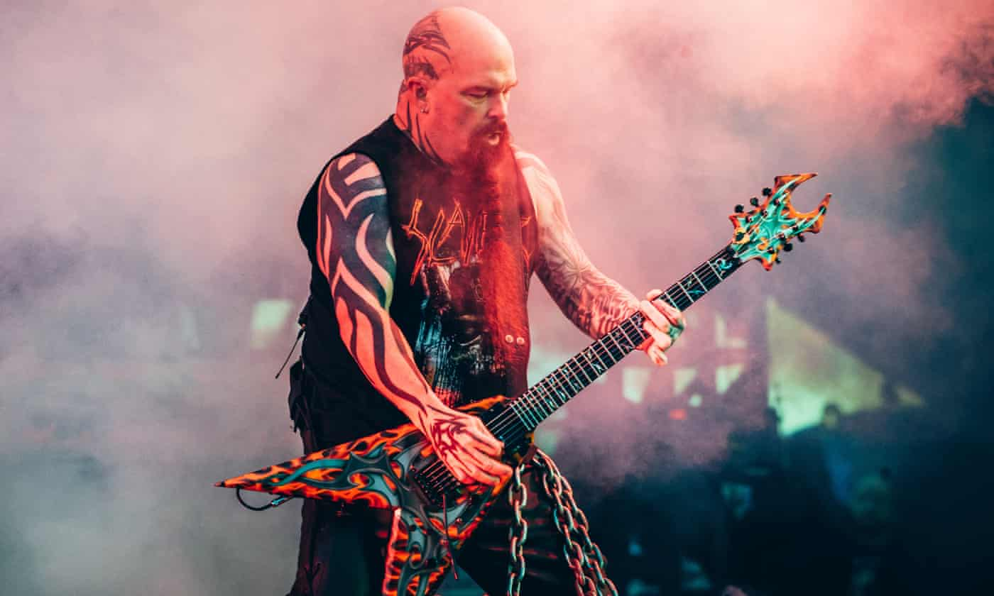 Download festival review – fire, fury and hymns to the dark side