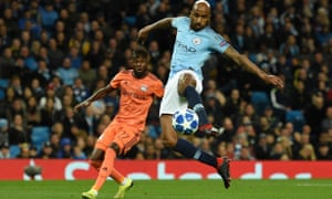Fabian Delph has signed for Everton from Manchester City as he seeks more first-team football.