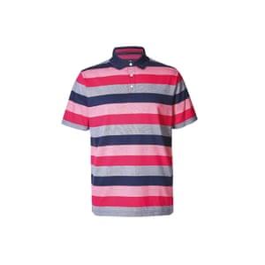 Polo shirt, £29.50, marksandspencer.com