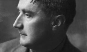 Ralph Vaughan Williams.