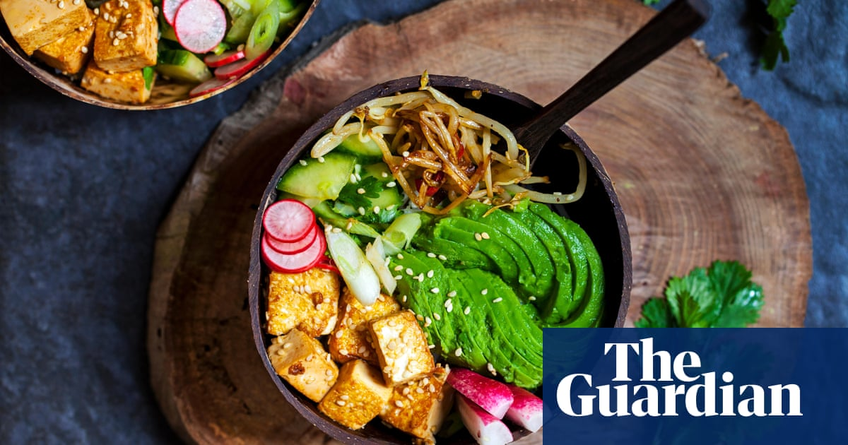 Veganuary movement to welcome 1 millionth participant