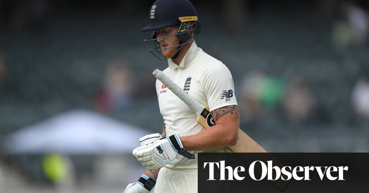 Ben Stokes escapes ban over 'audible obscenity' after row with supporter