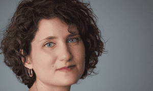 Lara Feigel: 'prepared to court dislike in her pursuit of emotional truth'