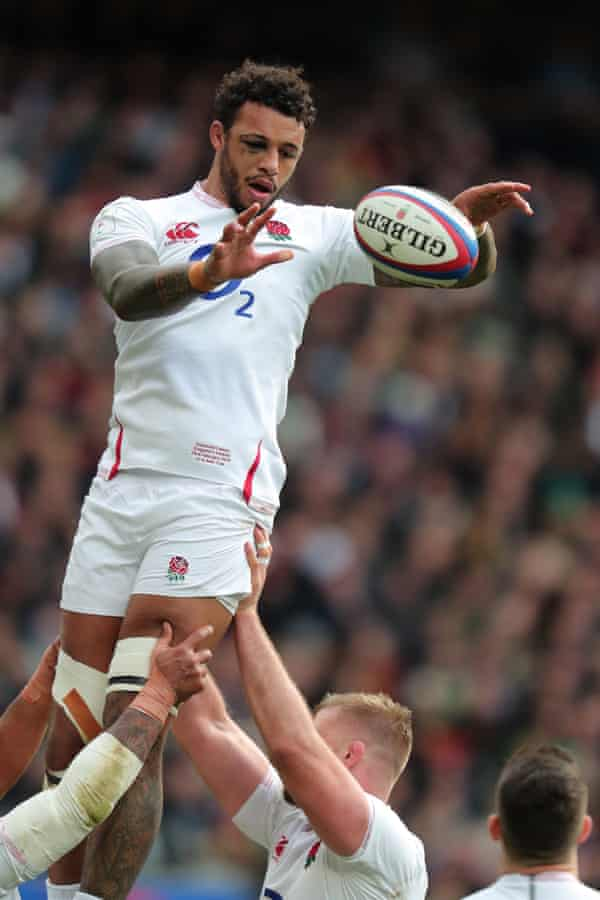 Courtney Lawes' lineout prowess could be crucial