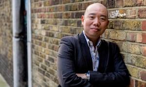 Dr Giles Yeo, University of Cambridge