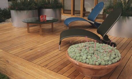 Is patio decking worth it – or is there a better alternative?