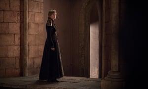 Lena Headey dans le rôle de Cersei Lannister.