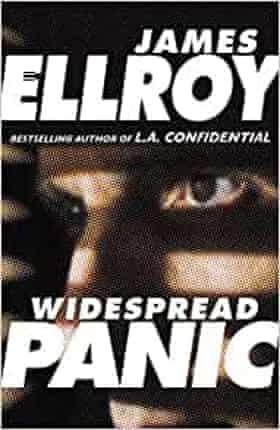 Widespread panic (William Heinemann, £ 20)