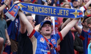 Newcastle Jets have been under the ownership of FFA since Nathan Tinkler sold up in May 2015.