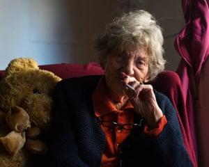 Edda Billi, 86: Rome, Lazio