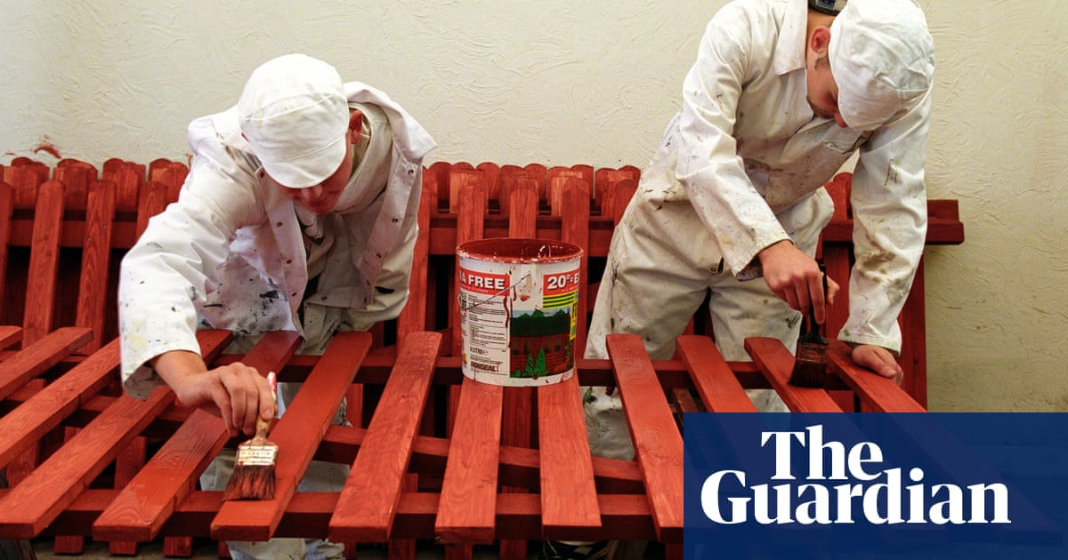 Can hiring ex-offenders make a business more profitable? | Guardian
