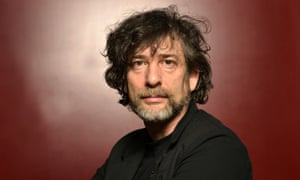 Neil Gaiman has seen his work adapted to the big screen – notably his creepy children's book Coraline – but has found greater success in TV.