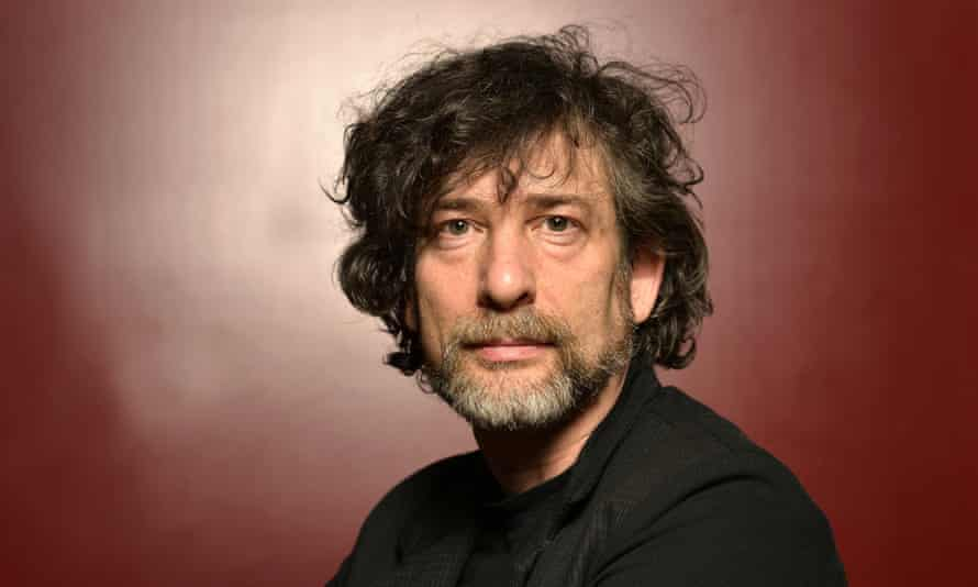 Gaiman … 'There are nooses left hanging.'