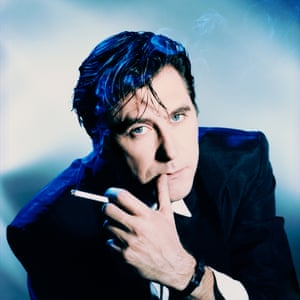 Bryan Ferry,
