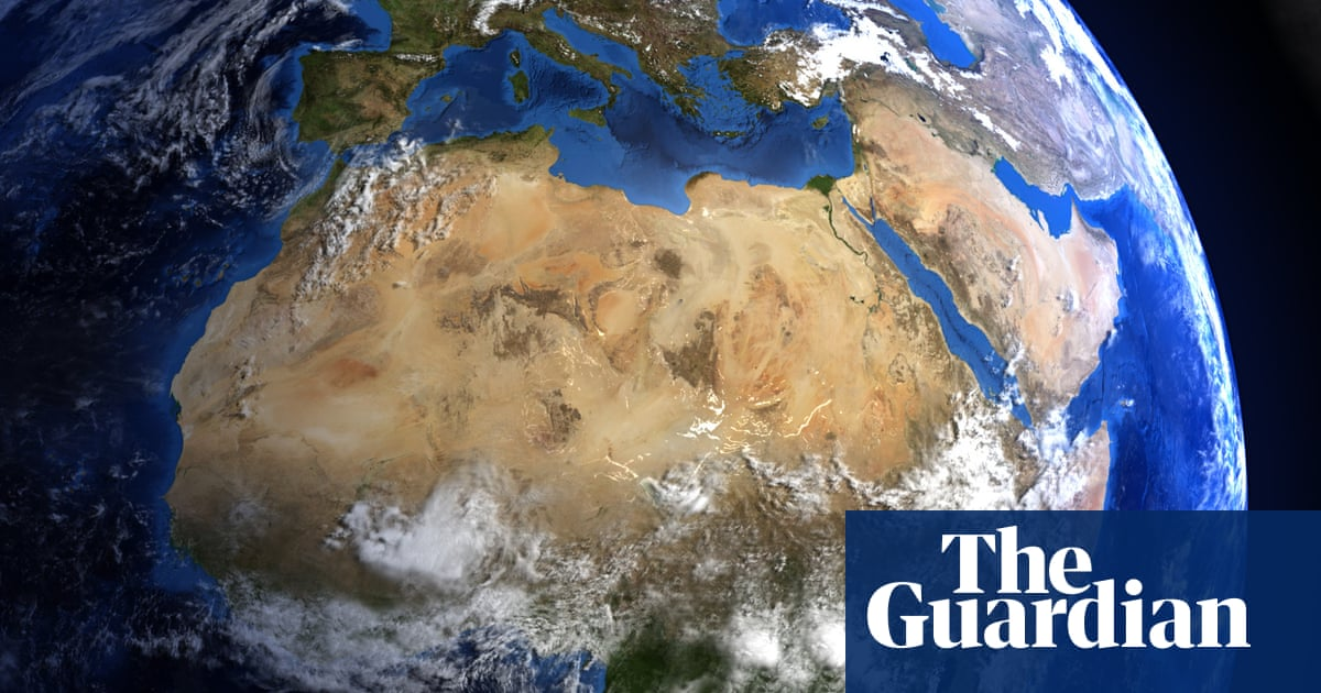 Donald Trump urged Spain to 'build the wall' – across the Sahara