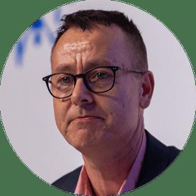 Dr Brad Ridoutt is a principal research scientist at CSIRO.