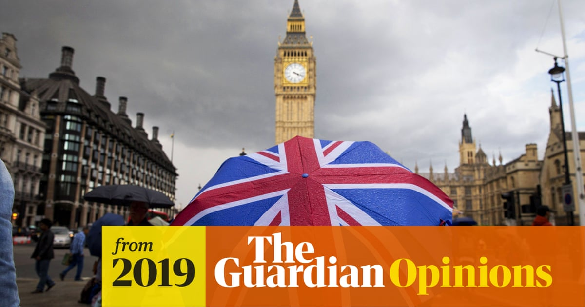 A semi-Brexit, with just England and Wales leaving the EU, is the solution | Kim Lane Scheppele