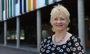 Vivienne Porritt says schools should highlight their commitment to diversity, inclusion and flexible working.