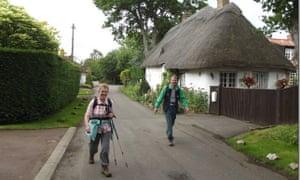 Wanderlust Way, Lincolnshire