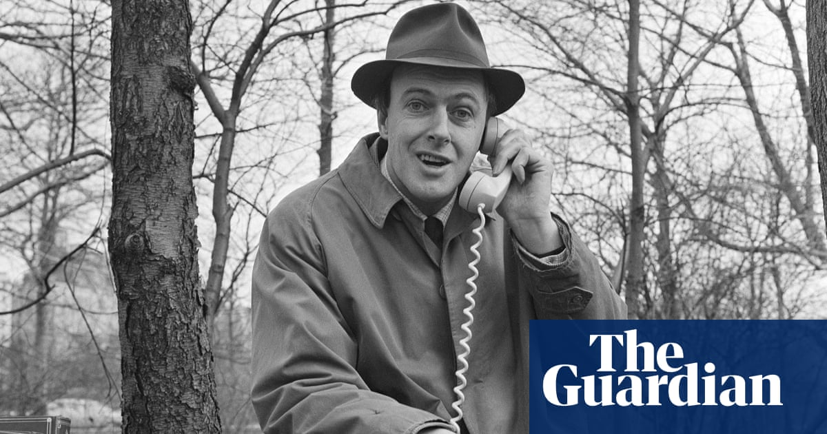 Love From Boy Roald Dahl S Letters To His Mother Review