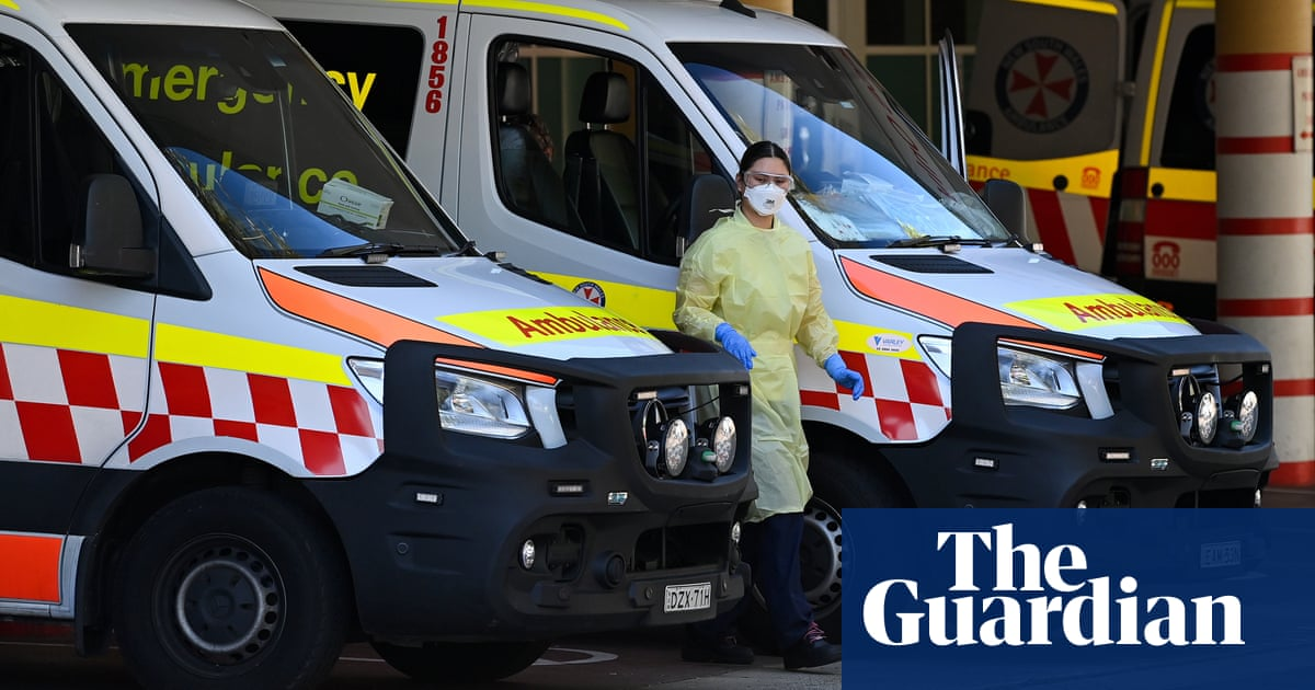 More than half of the Covid cases who died at home in NSW were unknown to health authorities