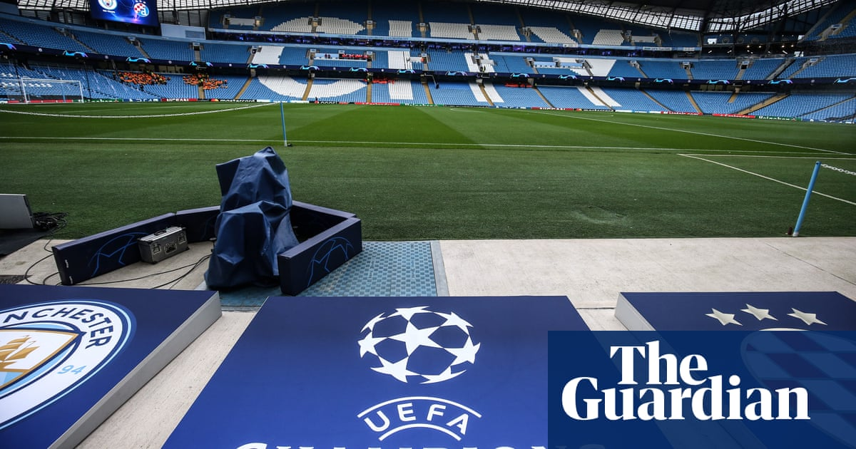 Manchester City decision does not mean end of Financial Fair Play | David Conn