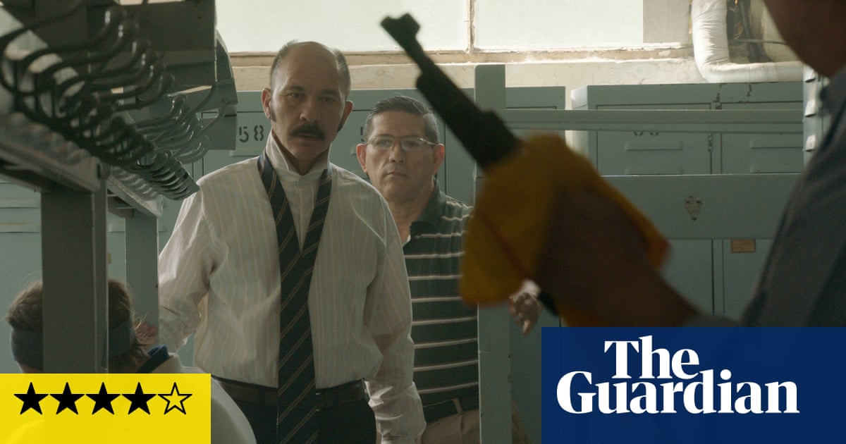 Rojo review – shame and fury in the land of the disappeared | Peter Bradshaws film of the week