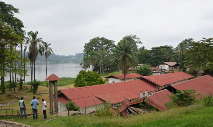 Crisis engulfs Gabon hospital founded to atone for colonial crimes | Gabon | The Guardian