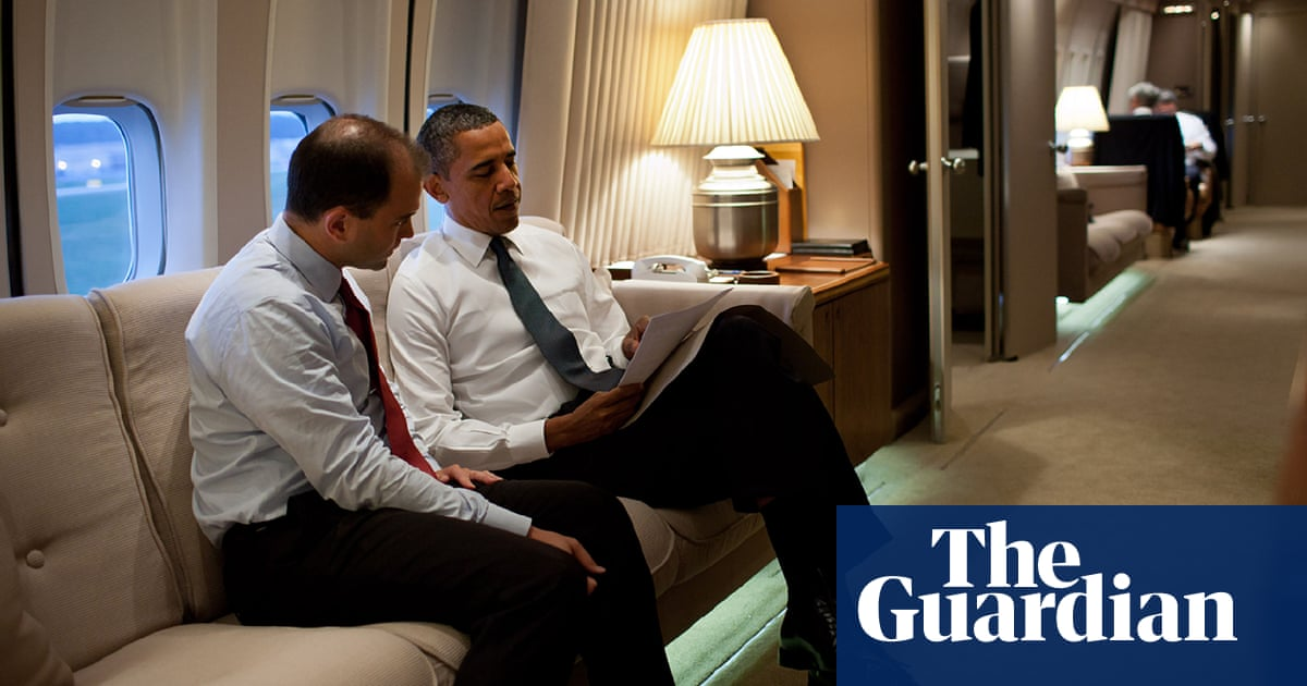 After the Fall by Ben Rhodes review – nostalgic for certainties
