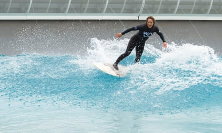 The Wave Bristol