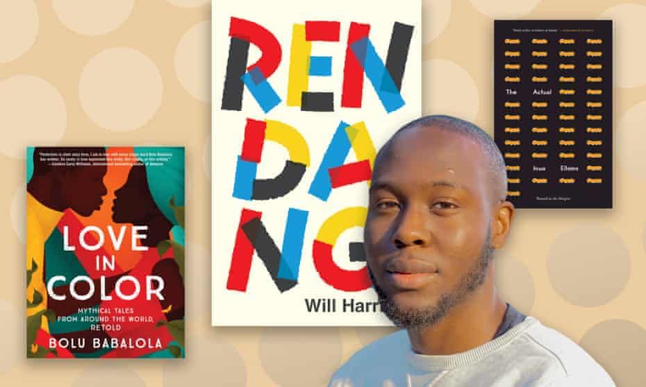 The best books of 2020, chosen by Caleb Femi