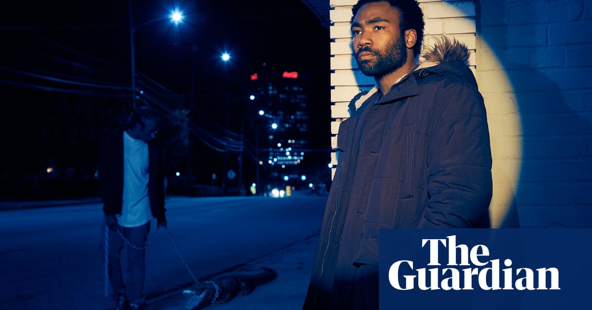 Donald Glover on the return of Atlanta: 'I'm not making a TV
