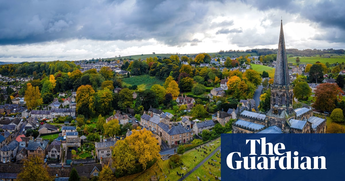 'It's about keeping safe': Peak District welcomes visitors as Mansfield cases rise