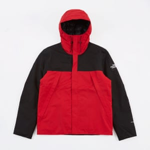 1990 Thermoball jacket, £280 The North Face, goodhoodstore.com