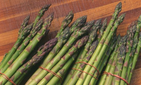 Spread of breast cancer linked to compound in asparagus and other foods