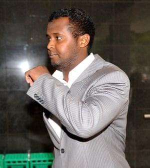 Yacqub Khayre