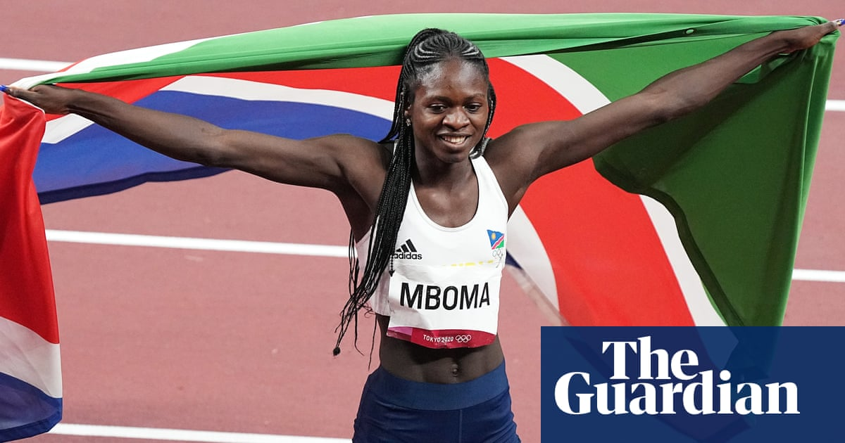 Coe claims Mboma's Tokyo 200m silver shows testosterone rules are working