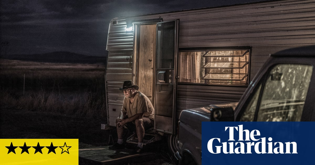Rebuilding Paradise review – after the wildfire in a California town