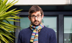 Louis Theroux, who will take on your questions.