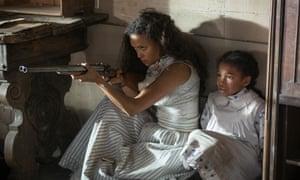 Westworld Thandie Newton as Maeve